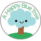 aHappyBlueTree