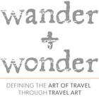 WanderWonderWorldMap