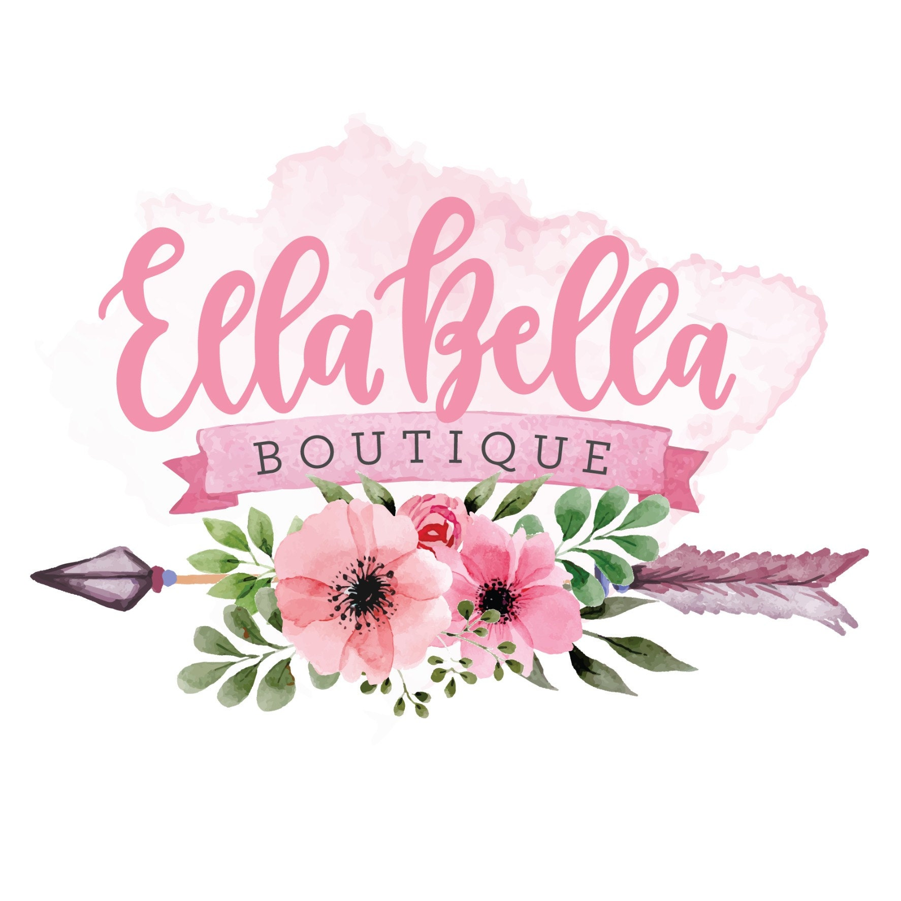 1f9f4ba67 Ella Bella Boutique by EllaBellaBoutiqueOK on Etsy