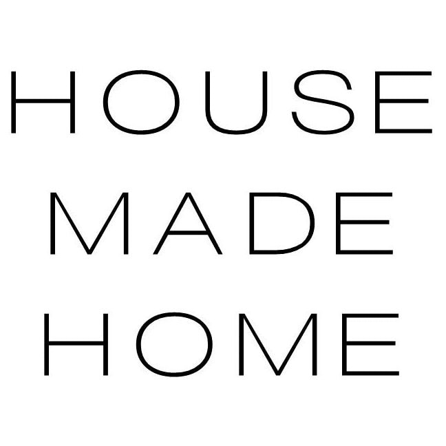 handcrafted and vintage goods to make your house by