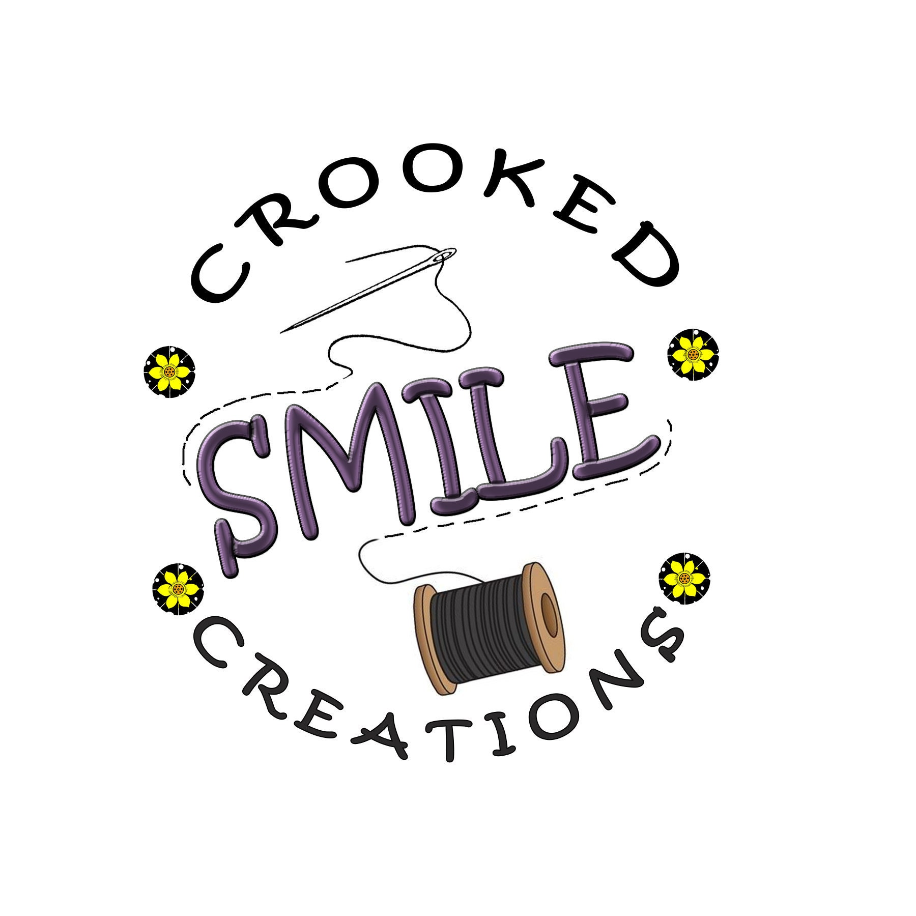 CrookedSmileCreation