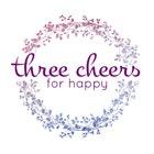 ThreeCheersForHappy