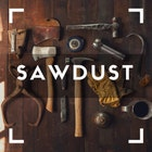 SawdustIsManGlitter
