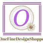 OneFineDesignShoppe