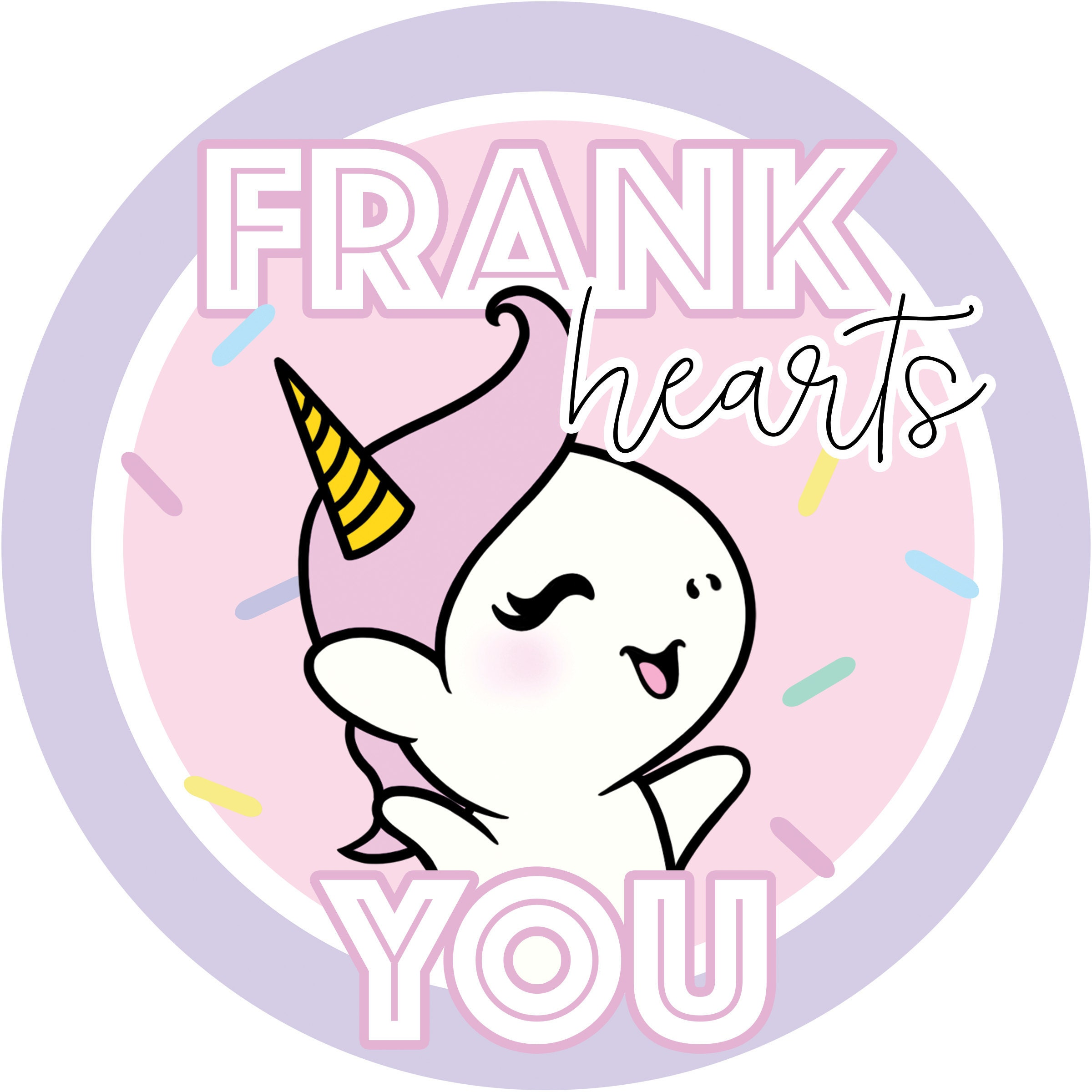 Frank Hearts You
