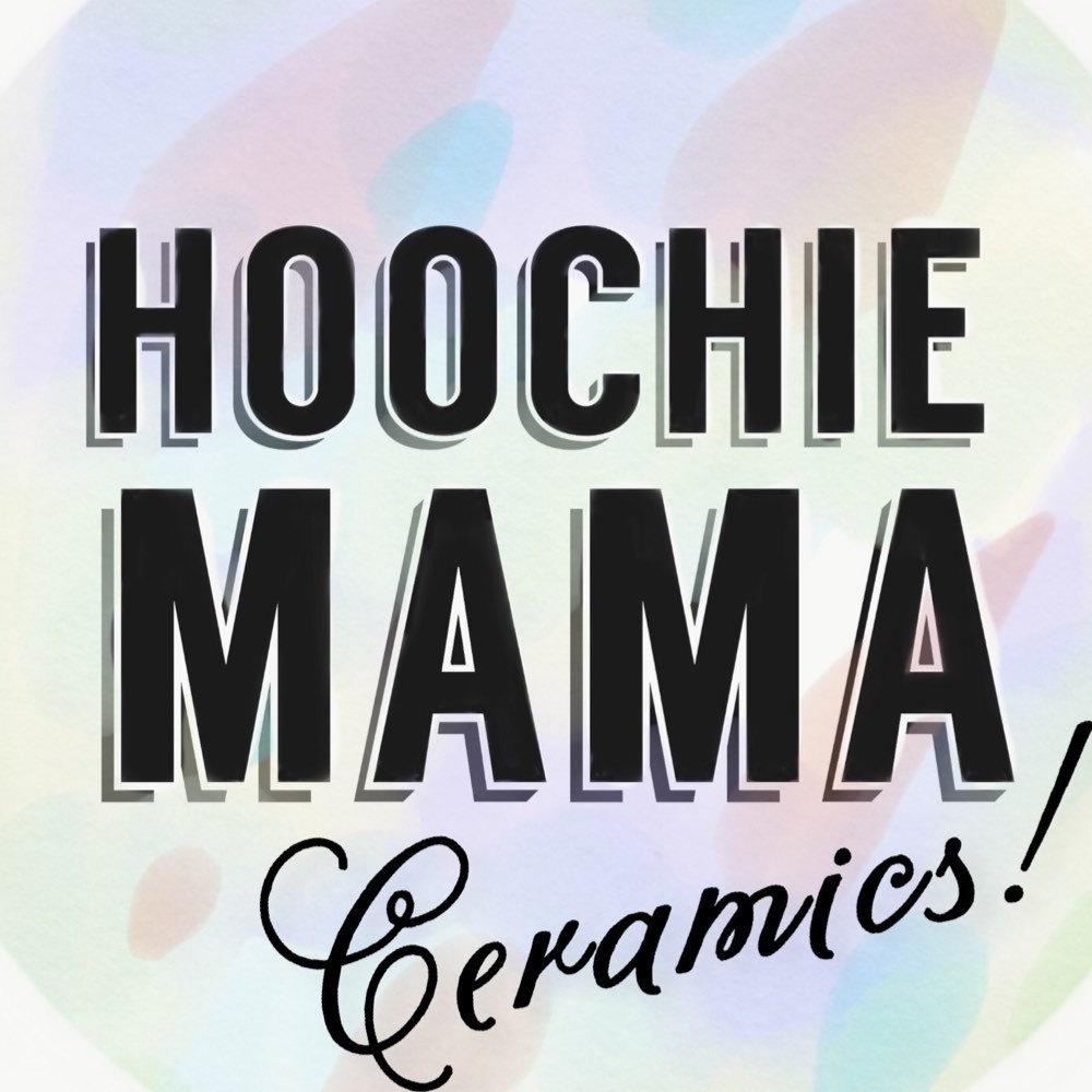 Hoochie Mama Ceramics By Hoochiemamaceramics On Etsy Listen to music from hoochie mama y los reptiles like asilos magdalena, salsa de soja & more. hoochie mama ceramics by