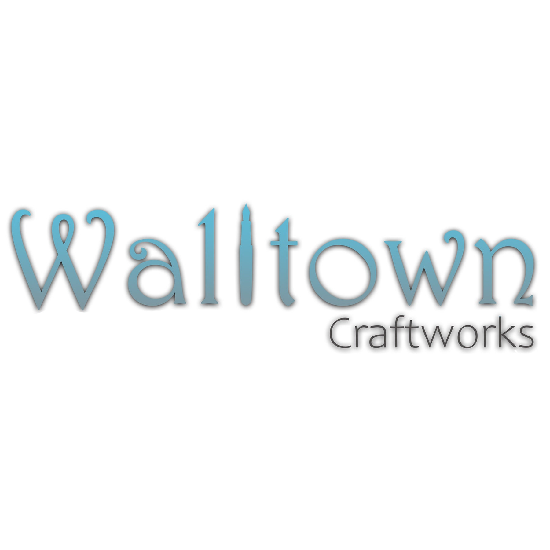 Handcrafted rollerball ballpoint and(Etsy の WalltownCraftworks ...