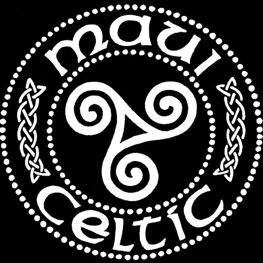 da6502f1fa Maui Celtic T-shirts by Hamish Burgess in Kahana by MauiCeltic