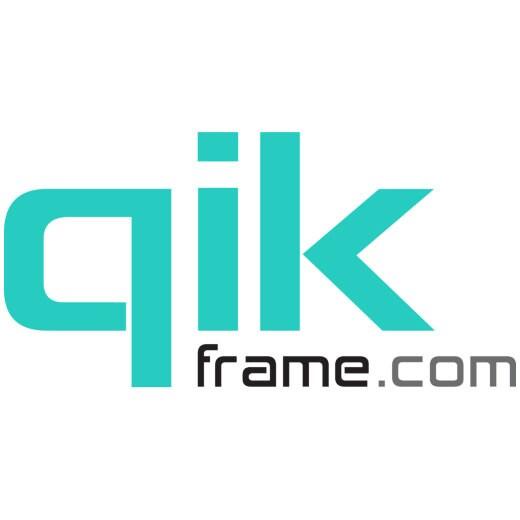 QIK FRAME® Easy Change Picture Frame Changeable art frame | Etsy