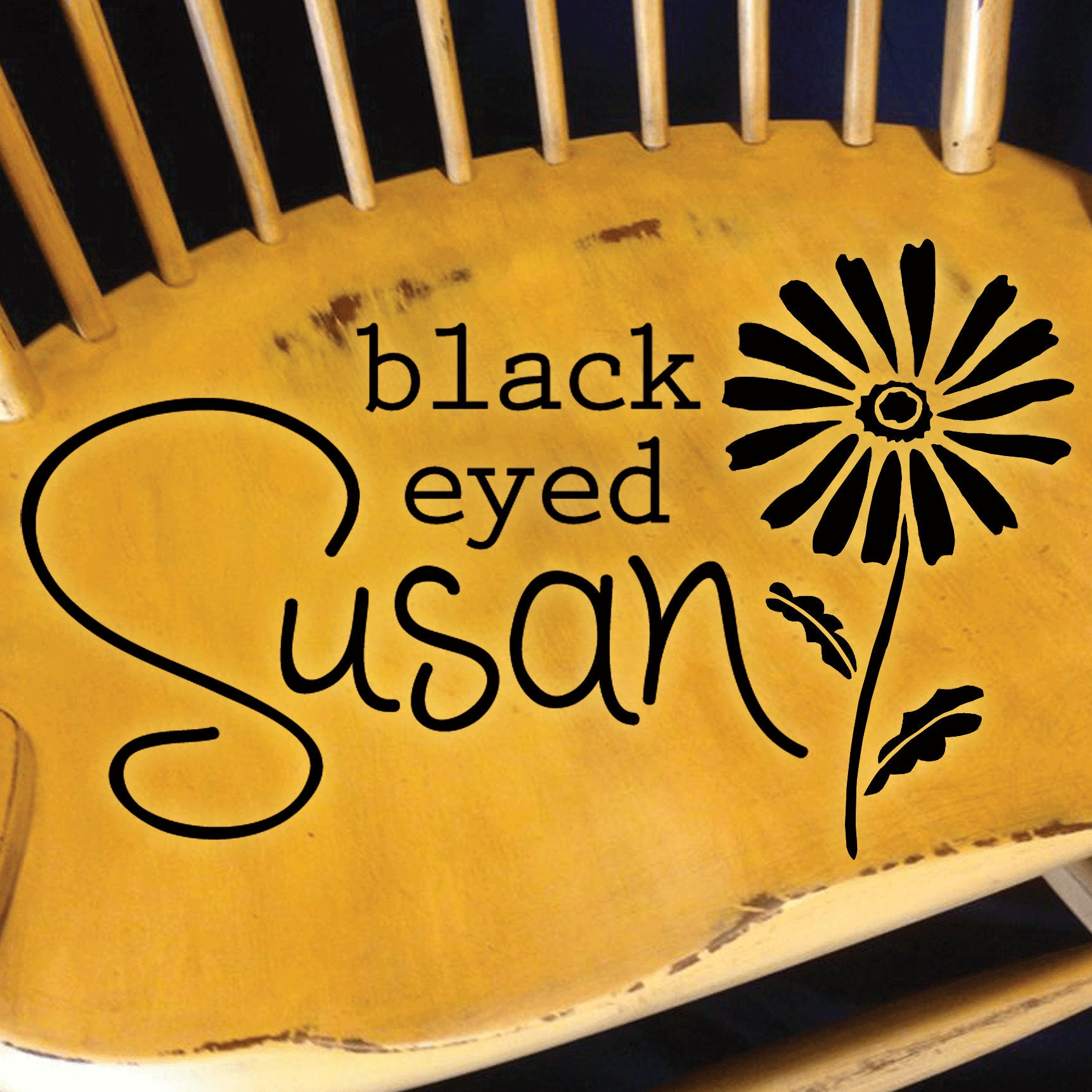 Black Eyed Susan Home