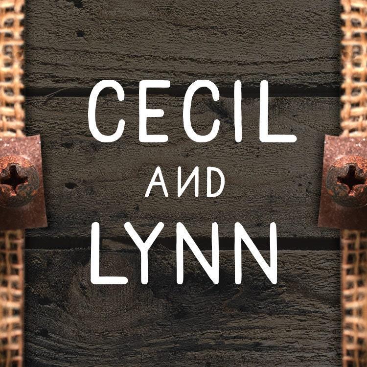 CecilandLynn