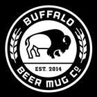 BuffaloBeerMug