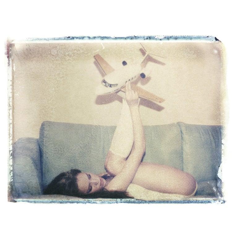 She Hit Pause Polaroid and film prints von shehitpausestudios