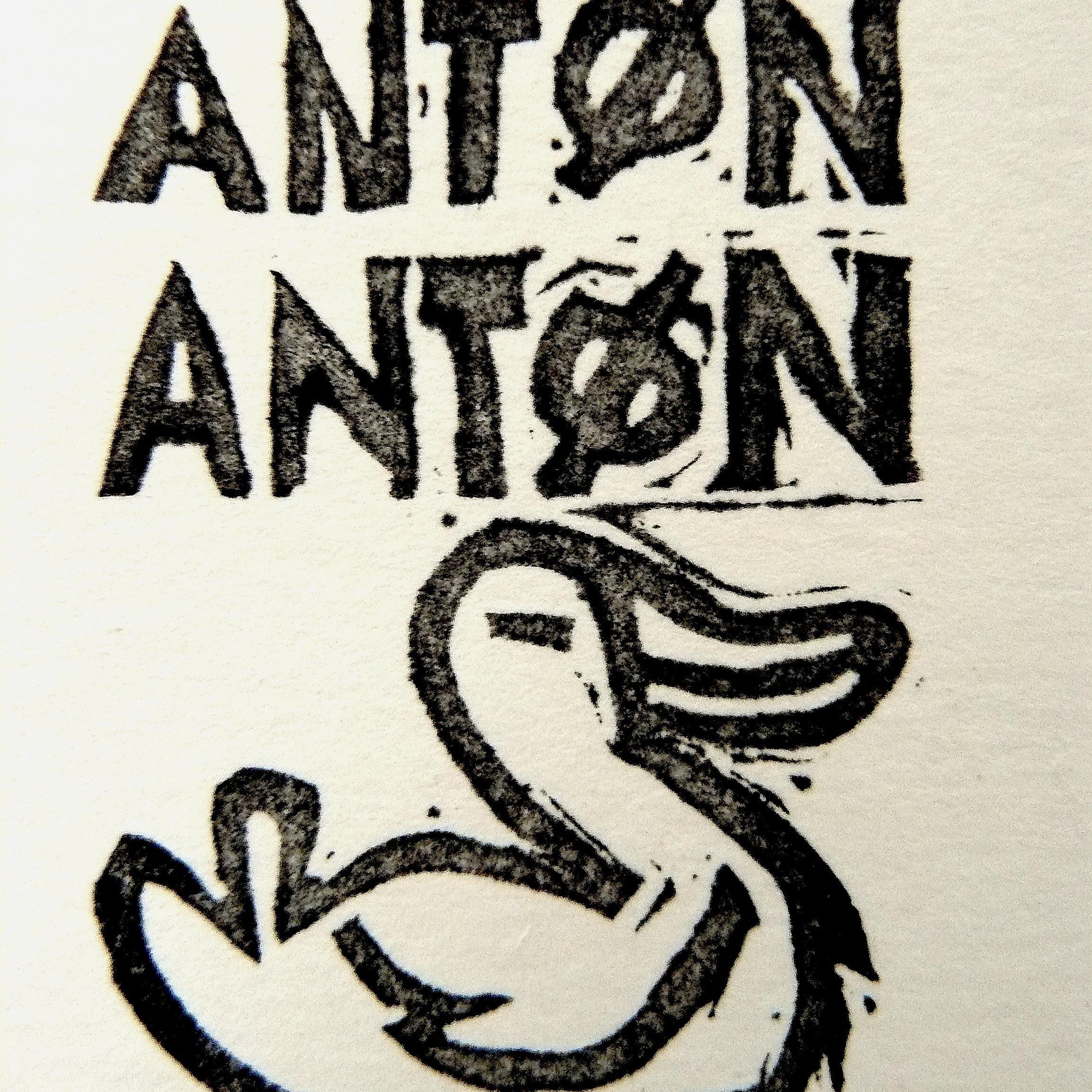 AntonAntonThings