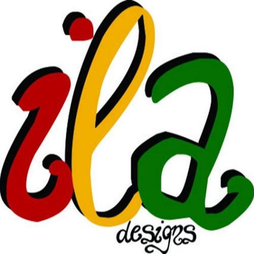 ILA Designs Rastafari Tams Loc Caps and Headwraps von iladesigns
