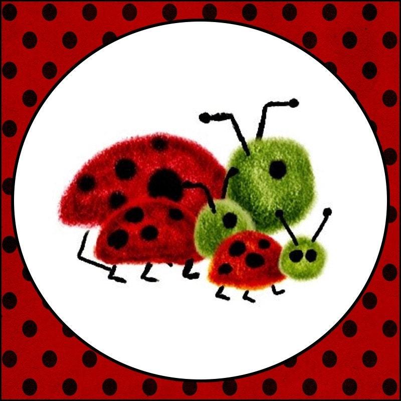 ladybugsspot