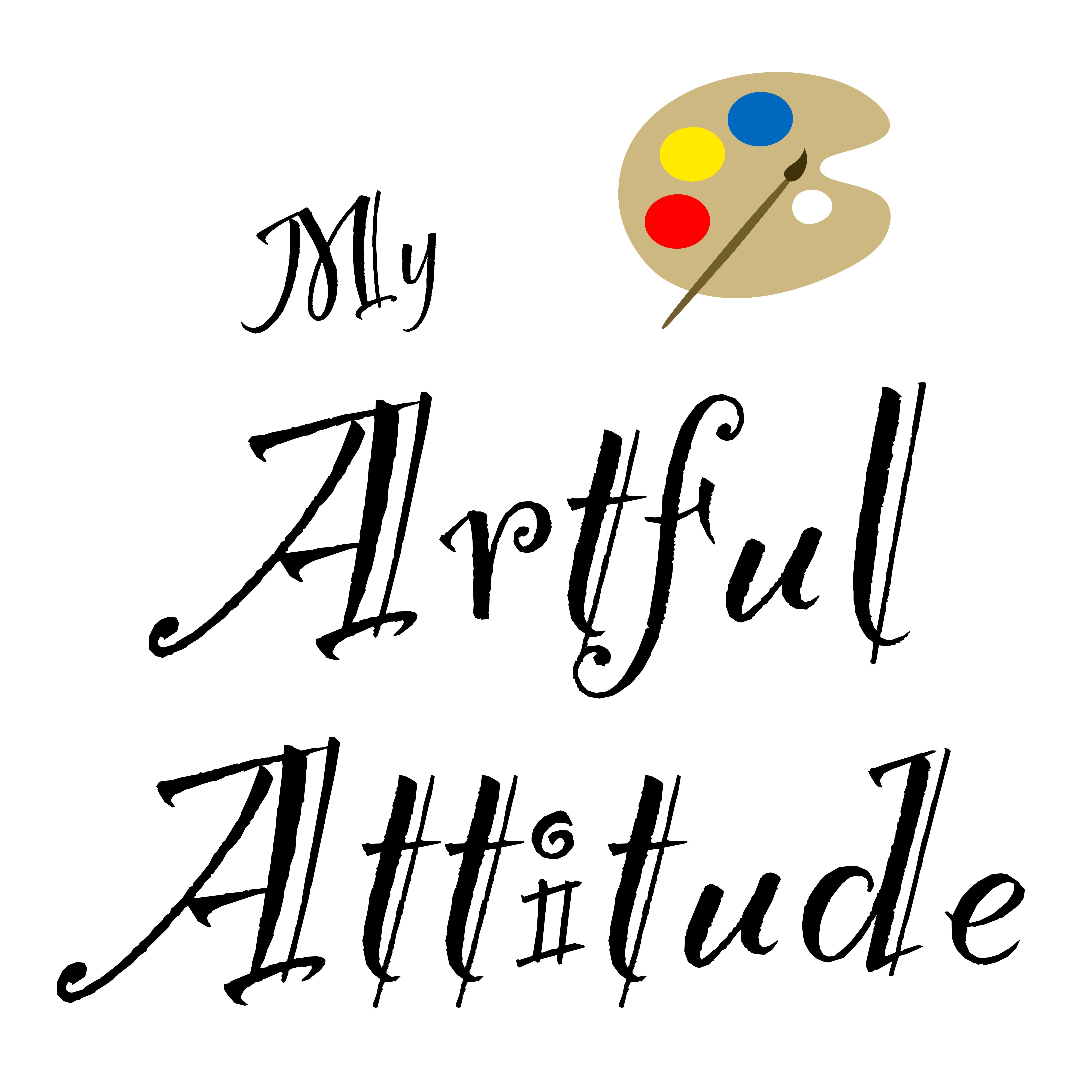 MyArtfulAttitude