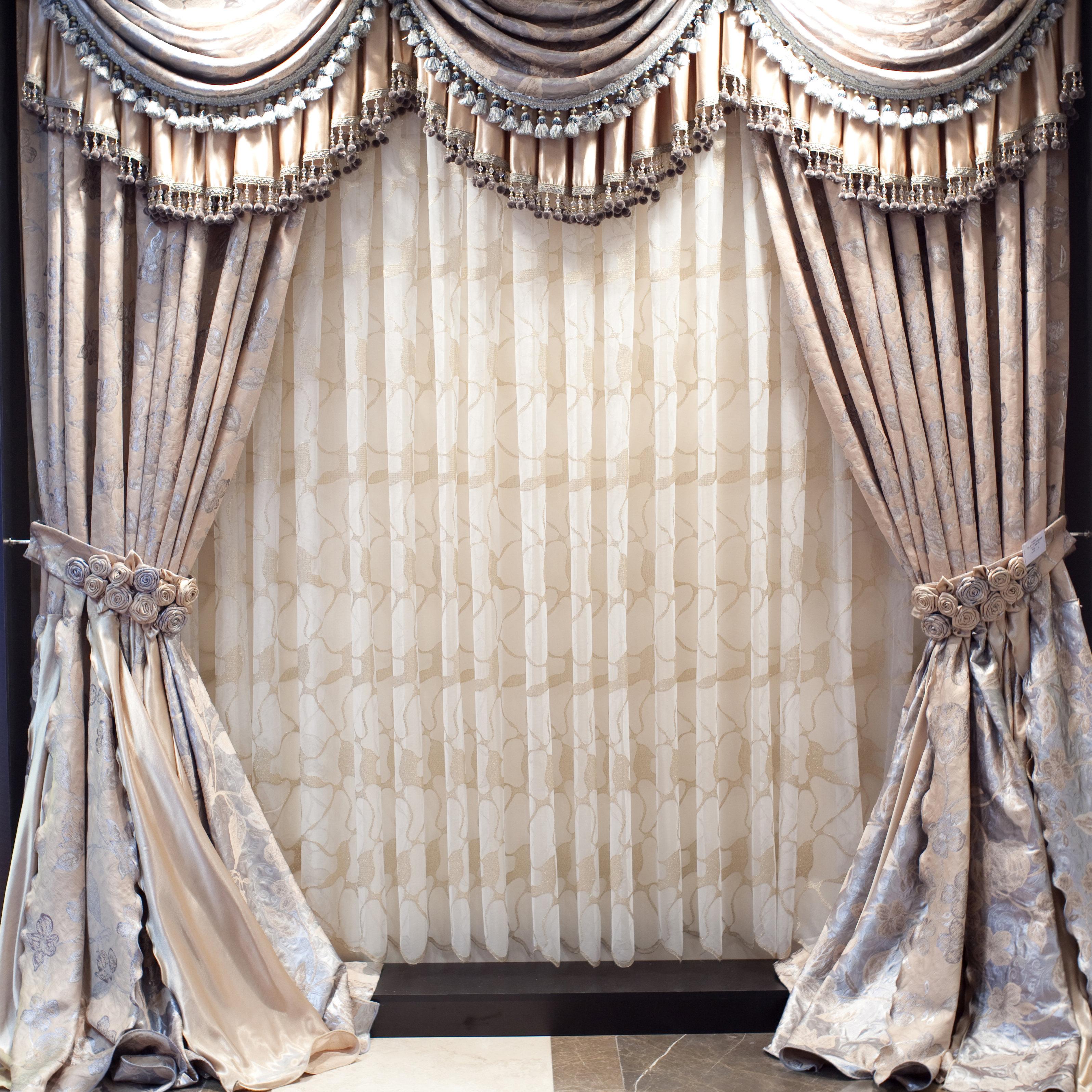 Charmeuse Stretch Satin Spandex apparel curtains backdrops wedding 65 yard roll