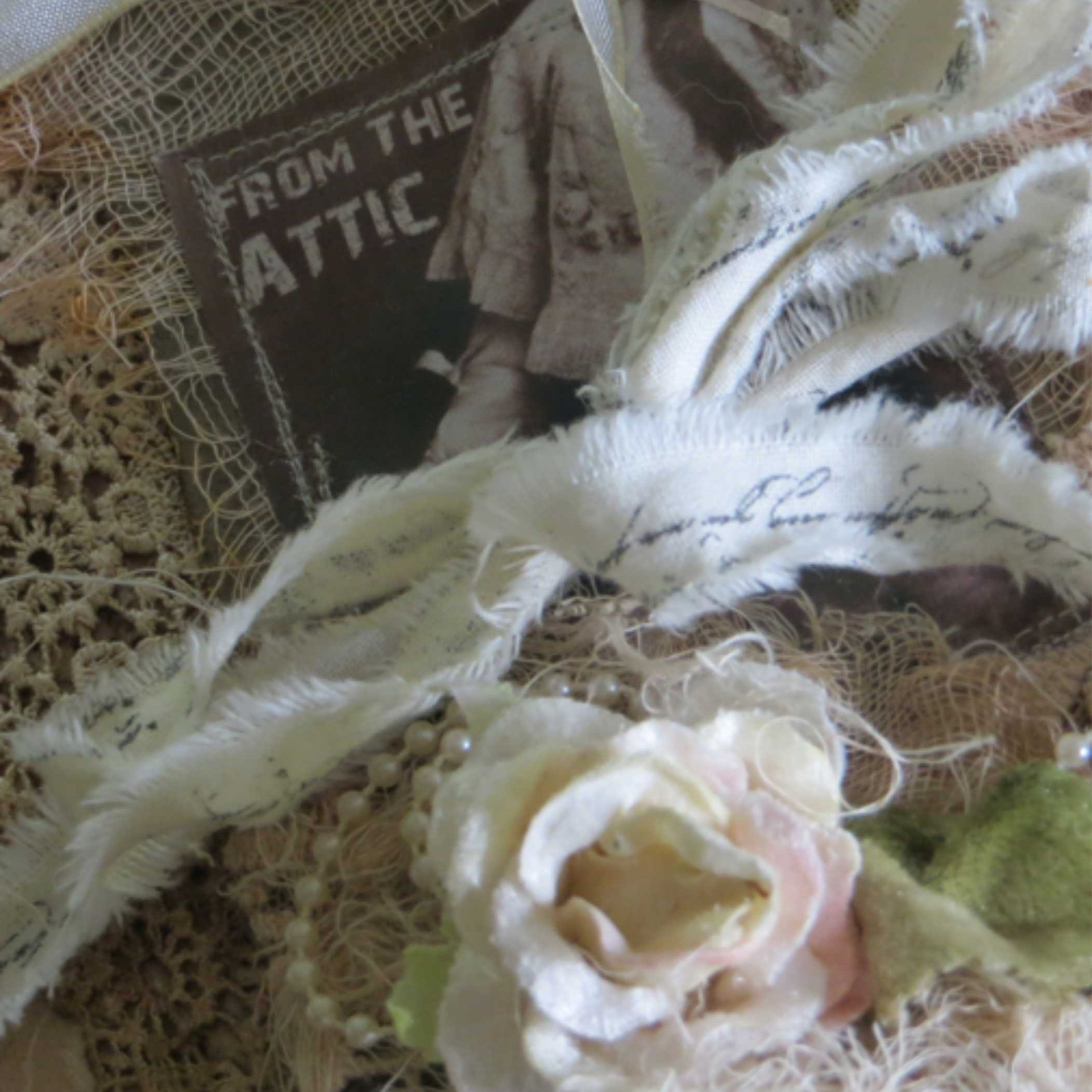 Creations From the Attic by ChrissiesAttic on Etsy