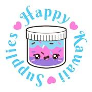 HappyKawaiiSupplies logo