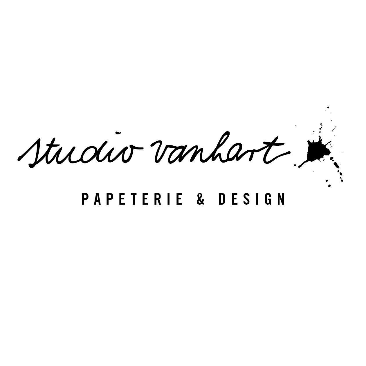 studio vanhart Papeterie & Design von studiovanhart auf Etsy