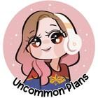 UncommonPlans