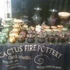 CactusfirePottery