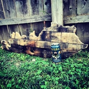 Kentucky made bourbon stave and barn wood home decor by ...