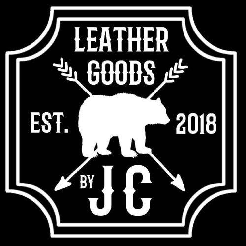 handmade leather goods by jc by leathergoodsbyjc on etsy Leather Purses Product