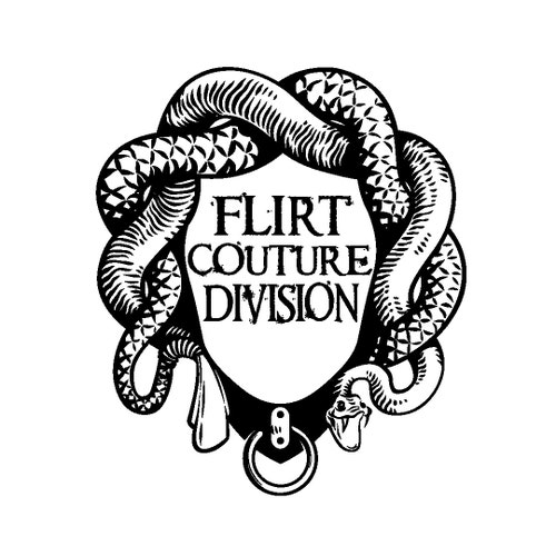 Leather Elastic Harnesses Collars Tulle By Flirtcouturedivision