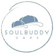 Soulbuddy Caps 2er-Set Partnerlook Caps f/ür Eltern /& Kinder