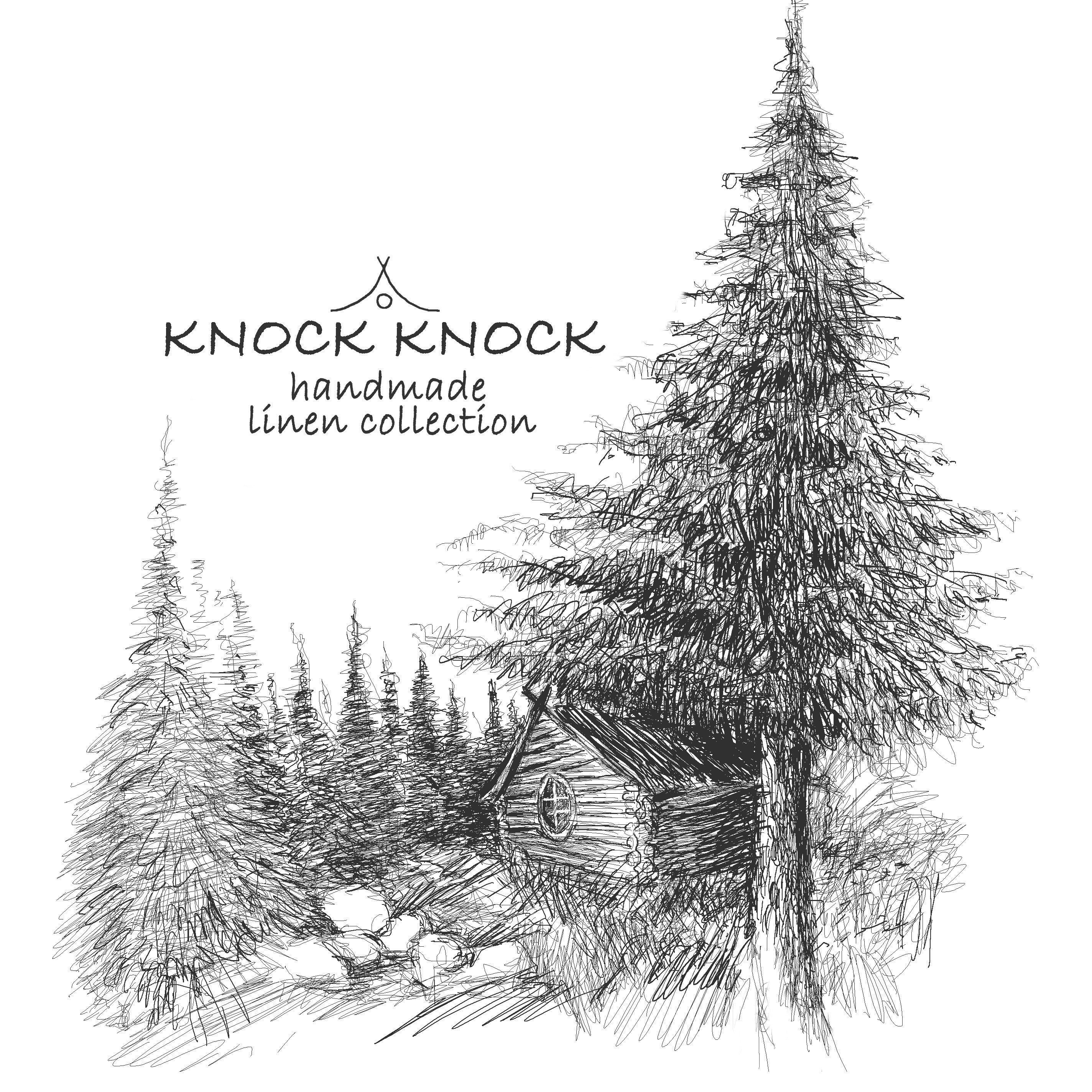 HANDMADE CLOTHES & HOME TEXTILE por KnockKnockLinen en Etsy
