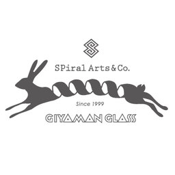 Spiralartsjapan の We Deliver The Giyaman Glass From Japan ギヤマンガラス