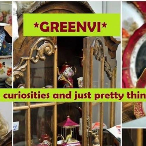 GREENVI von GreenVi auf Etsy