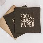 PocketSquares