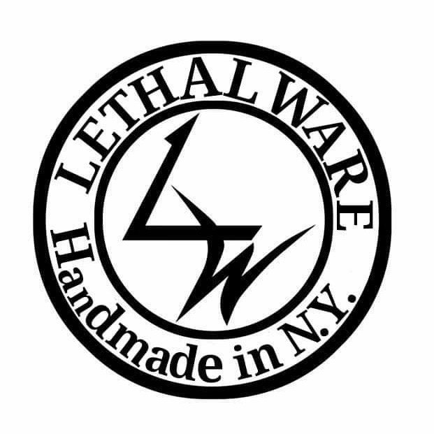 Lethal Ware Handmade Leather Apparel And By Lethalware On Etsy