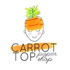 CarrotTopPaperShop