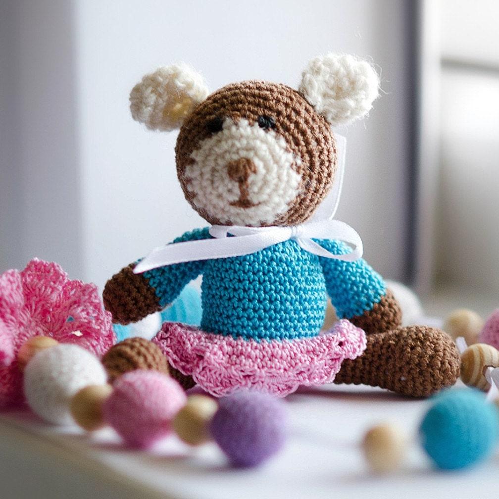 Crochet fruit Play food Kids play kitchen Kids Montessori | Etsy