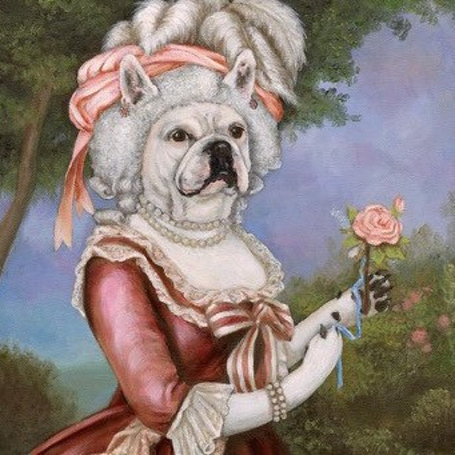 ce91f982acce Old World Pet Portraits by OldWorldPetPortraits on Etsy