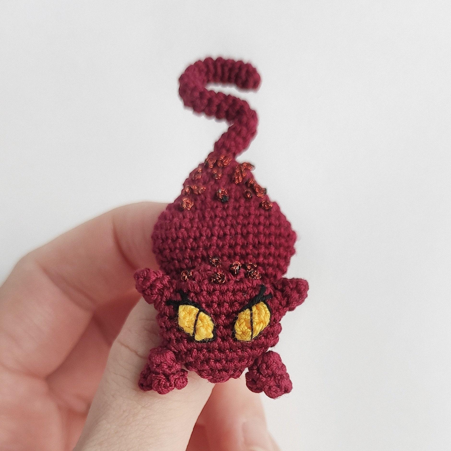 Pin de Éva Uxa em amigurumi em 2020 | Chaveiro de croche, Acessórios de  crochê, Broche de crochê | 1881x1881