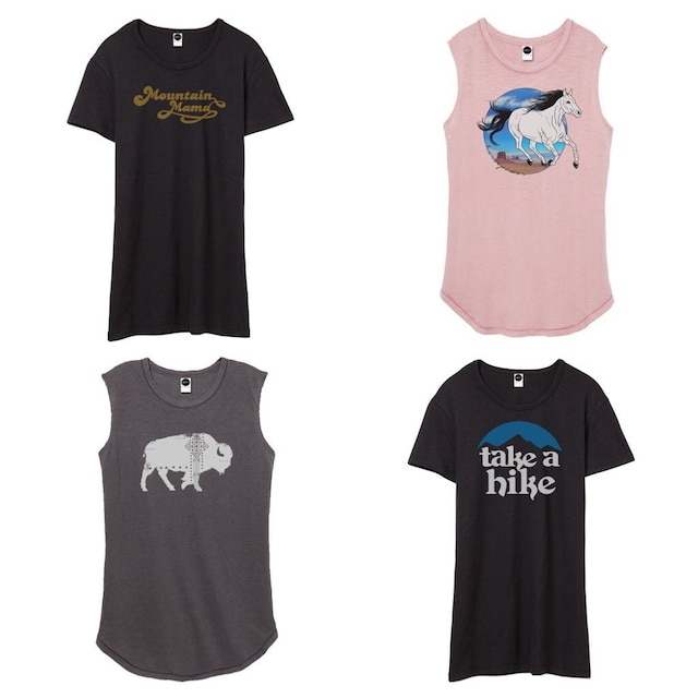 minimalist clothing graphic tees formerly LOFT415 por L415andCo b1d0d1dac40