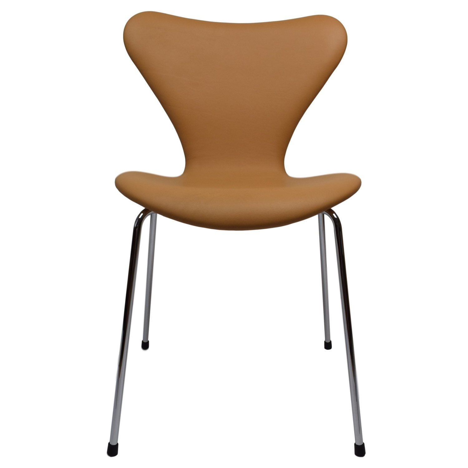 Cool Arne Jacobsen 3107 Dining Chair High Quality Nevada Aniline Pabps2019 Chair Design Images Pabps2019Com