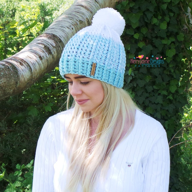KerryJayneDesigns £8.95. Favourite. Add to. 8 months. Brand new crochet  pattern ... 40b438d75254