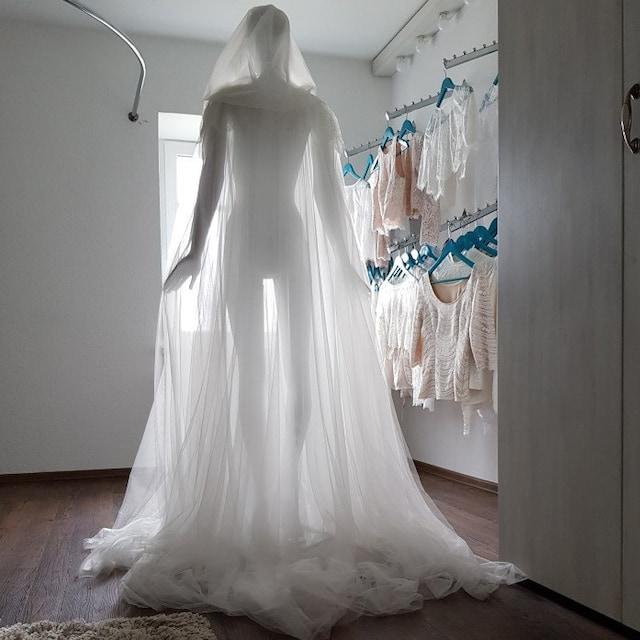 de4674cba39a34 bridal separates and wedding dresses in door WardrobeByDulcinea