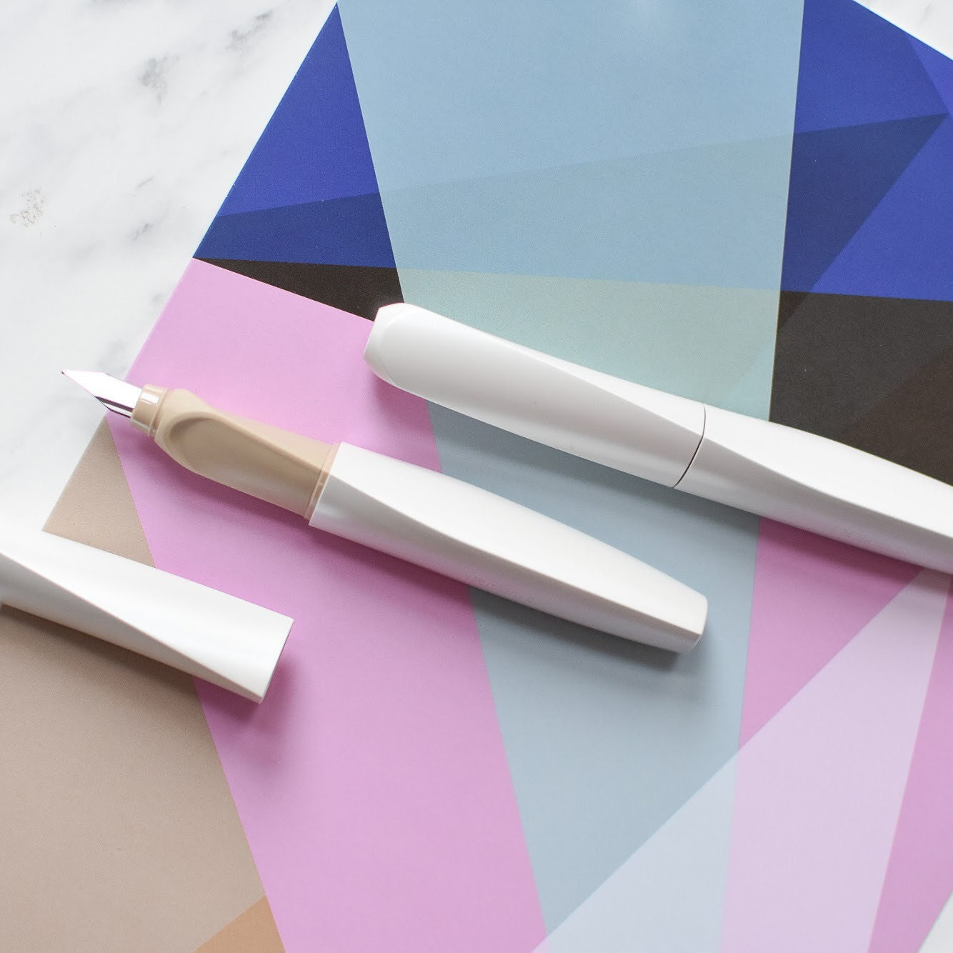Curated Paper Goods and Stationery from Berlin by