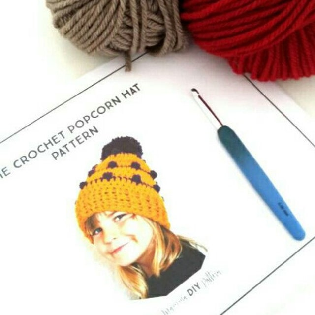 Mamma DIY Crochet Patterns by MammaDIYPatterns on Etsy