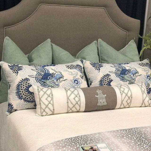Upholstery Drapery Fabric Trim Workroom Von Shopmyfabrics