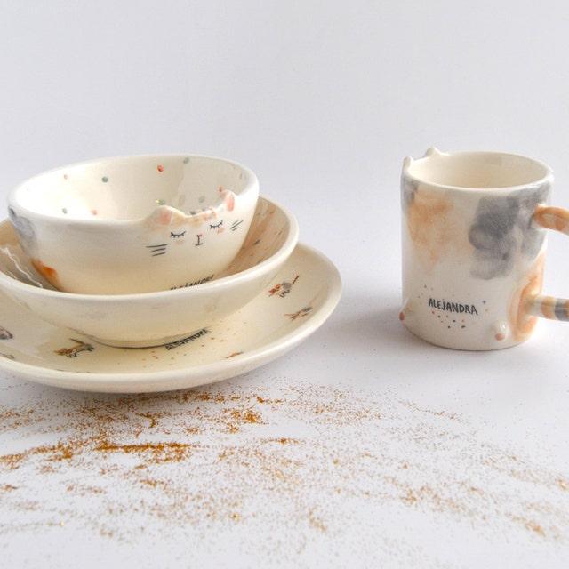 Original and modern ceramic handmade 100% by Barruntando on Etsy