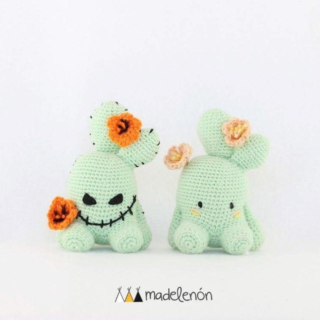 Crochet patterns van Madelenon op Etsy