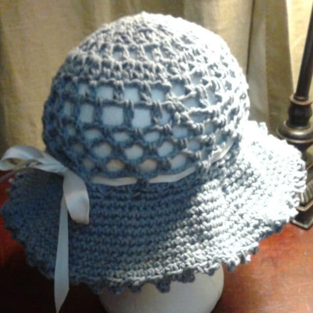 Boob Beanies Reusable Tampons Baby Hats Amp By Crocheted4angels